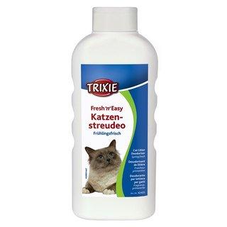 trixie-fresh-n-easy-lettiera-primavera-deodorante-750-g-confezione-da-6