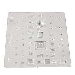 IC-Reparatur BGA for iPhone 7 Rework Reballing Schablonen-Schablonenkomponenten DIY Tools