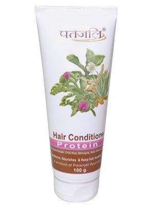 Patanjali Protien Hair Conditoner, 100g