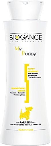 Biogance BGMP250 Hunde Shampoo, Welpen, 250 ml -