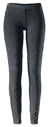 Black Premium by EMP Built for Comfort Leggings schwarz M