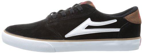 Lakai , Chaussures de skateboard pour homme - Noir/gum