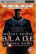 Blade [UMD Universal Media Disc] [UK IMPORT]