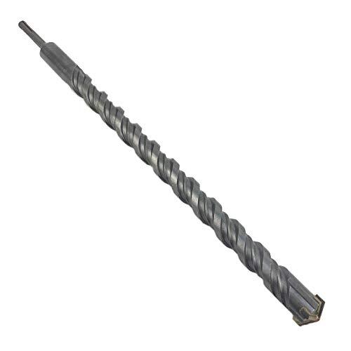 SDS Plus Bohrer 40 x 600 mm für Bohrhammer vierschneidig