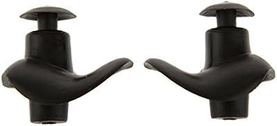 1par de unisex niños adultos natación silicona Ear Plug