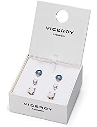 PENDIENTES VICEROY 3095E01019 PACK MUJER RODIO FASHION