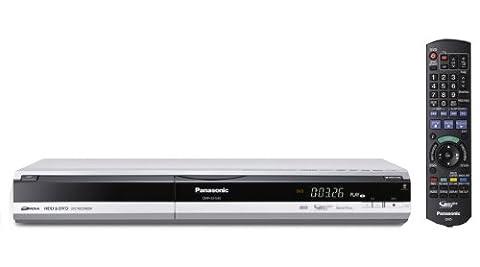 Panasonic DMR EH 585 EGS DVD- und Festplatten-Rekorder 250 GB (DivX-zertifiziert) silber (Panasonic Dmr)
