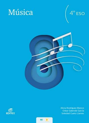 Música 4º ESO (Secundaria)
