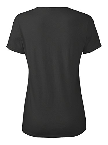 teespring T-Shirt - Donna Black