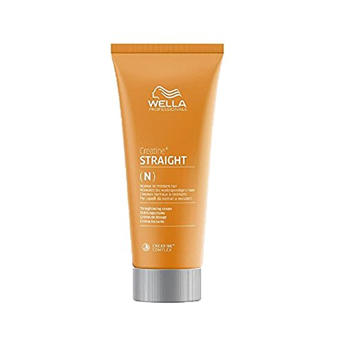 Wella Professionals Crema Alisadora Intense Straighten It 200 ML