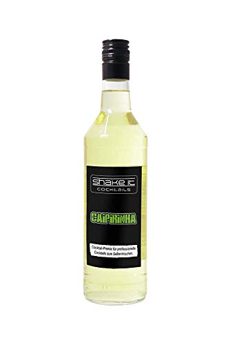 SHAKE IT Caipirinha 0,7 Liter COCKTAIL PREMIX