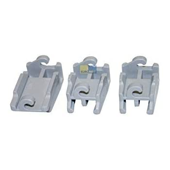 Korbeinsätze für Unterkorb 00432375 432375 Bosch Küppersbusch Neff Siemens