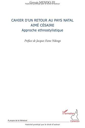 Aime Cesaire [Pdf/ePub] eBook