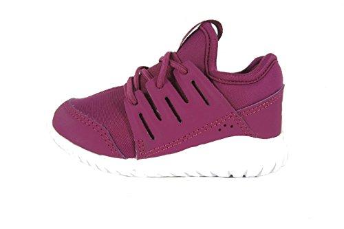 Adidas Tubular Radial EL I Schuhe Sneaker Kids Neu Lila