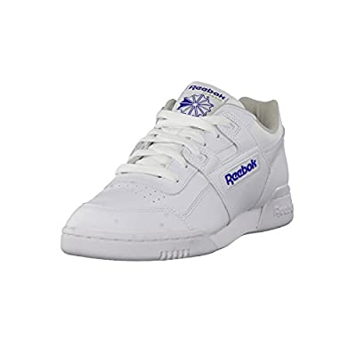 Reebok Men's Workout Plus Trainers