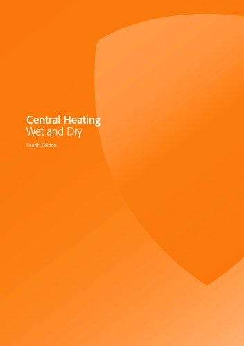 Central Heating Wet and Dry (Gas Installer Series - Domestic) eBook ...