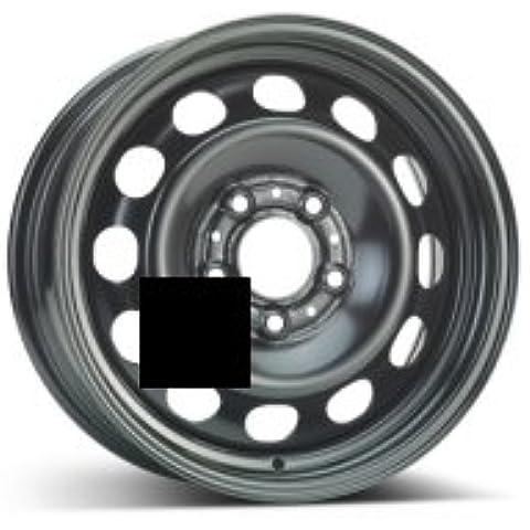 Cerchio in acciaio BMW 1er 120tipo 1C 7jx16ET445x 120(9577)