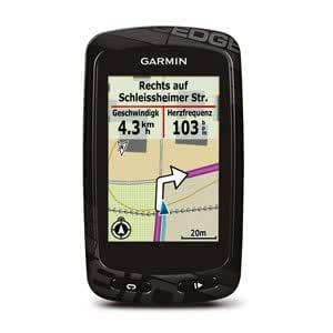 Garmin Edge 810 Version pack performance et navigation Référence: 010-01063-03