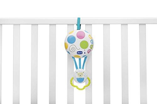 Chicco Balloon Hamaca Bebe plegable celeste - 9