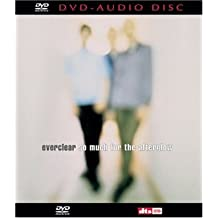 So Much for the Afterglow [DVD-AUDIO]
