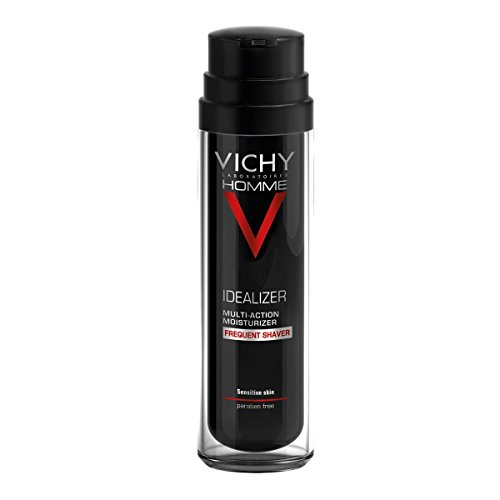 Vichy Idealizer Hydra Multi Azione Crema Idratante Aftershave - 50 ml