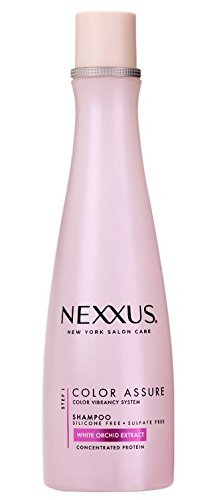 Nexxus Color Assure Radiant Color Care Shampoo, 13.5Ounce Bottles by Nexxus
