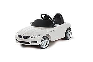 Jamara BMW Z4 Alimentado con batería Coche - Juguetes de Montar (700 mAh, 6 V, 560,6 mm, 1100 mm, 471 mm, 10,7 kg)