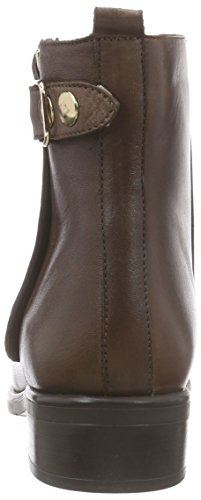 Inuovo - Sista, Stivaletti da donna Marrone (Dark Brown)