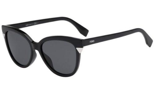 Fendi Sonnenbrille (FF 0125 S) 6d85ca4595ff