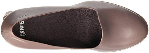 Camper Lea K200212-003 Scarpe con i tacchi Donna Viola