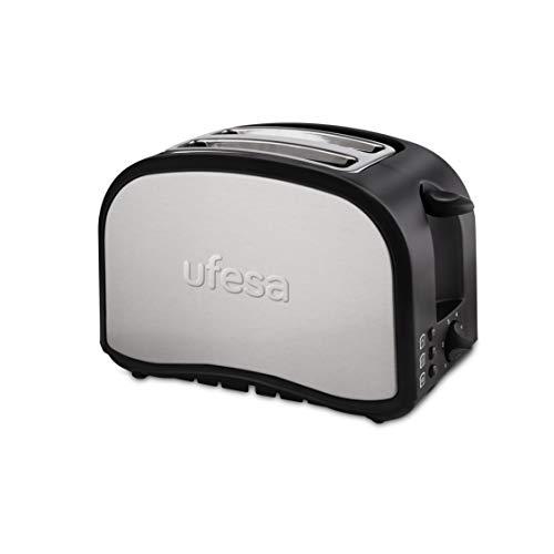 Ufesa TT7985 Optima-Tostadora