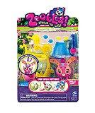 Zoobles - 207 - Poupee et Mini poupee - Zooble a Coiffer - Barnabus
