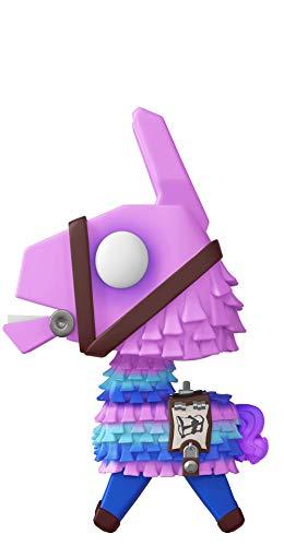 """Funko- Pop Vinilo: Games: Fortnite: Loot Llama 10"""" Figura Coleccionable, (39049)"""