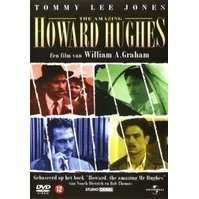 The Amazing Howard Hughes