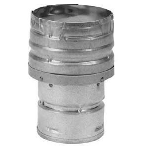 Dura-Vent 3PVP-X4 3 PelletVent Pro 3 - 4 Increaser by DuraVent -