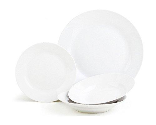 Sabichi 12-Piece Porcelain Day t...