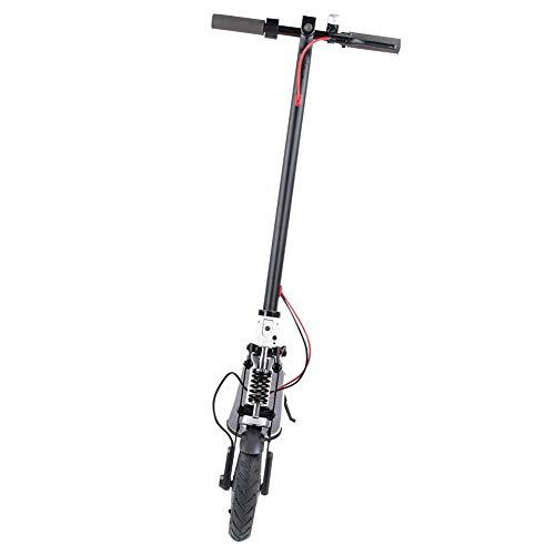 """Roller, 8,5""""tragbarer weißer Elektroroller aus Aluminiumlegierung mit Zwei festen, explosionsgeschützten Vakuumrädern, Faltender Trick-Roller Am besten für Teenager und Erwachsene, 36 V / 250 W(EU)"""