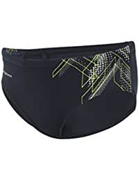 Aqua Sphere Boys' Key Swim Brief