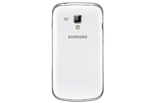 Original Akkufachdeckel Akkudeckel für Samsung S7562 Galaxy S Duos - white / weiss GH98-24666A Samsung Galaxy S Duos Cover