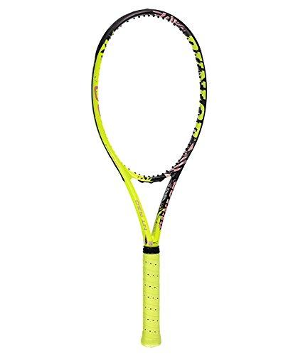 Dunlop NT R3.0 Tennisschläger, Gelb, 4