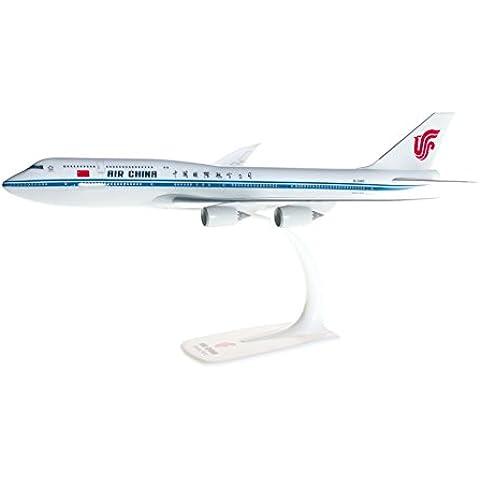 Herpa Snap-Fit 1/250 - Air China B747-8 (610.438 / B-2485)