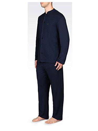 Emporio Armani Pyjama 6A560 - marine M