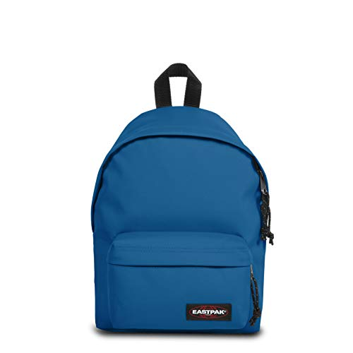 Eastpak ORBIT Zaino Casual, 34 cm, 10 liters, Blu (Urban Blue)