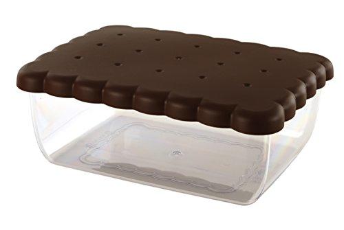 Snips - contenitore salva biscotti da 2,7 litri