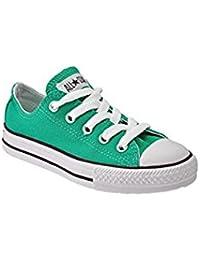 CONVERSE - Zapatillas para mujer verde Verde