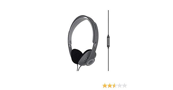 Koss Auf Ohr Kopfhörer Kph30i K Schwarz Japan Domestic Echtem Produkte Musikinstrumente