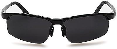 PowerLead pfsn S001Fashion gafas de sol deportivas de ciclismo pesca golf de béisbol