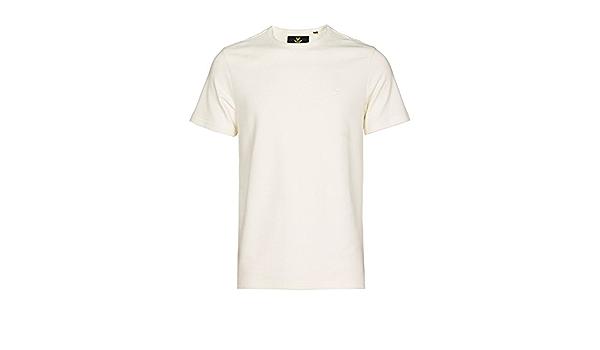 Lyle /& Scott à Manches Courtes Classique Polo Shirt Pour Hommes incroyable offre!!! !!