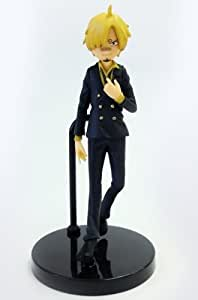 One Piece Half Age Characters Vol. 3 Figur: Sanji (Variante) 9 cm