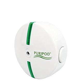 Puripod Digital Plug-In Air Purifier Ioniser
